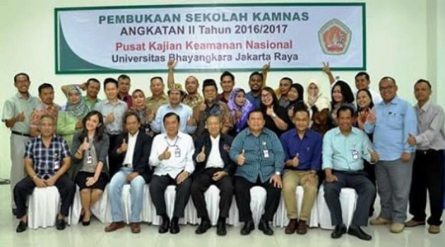 Image result for SEKOLAH KAMNAS